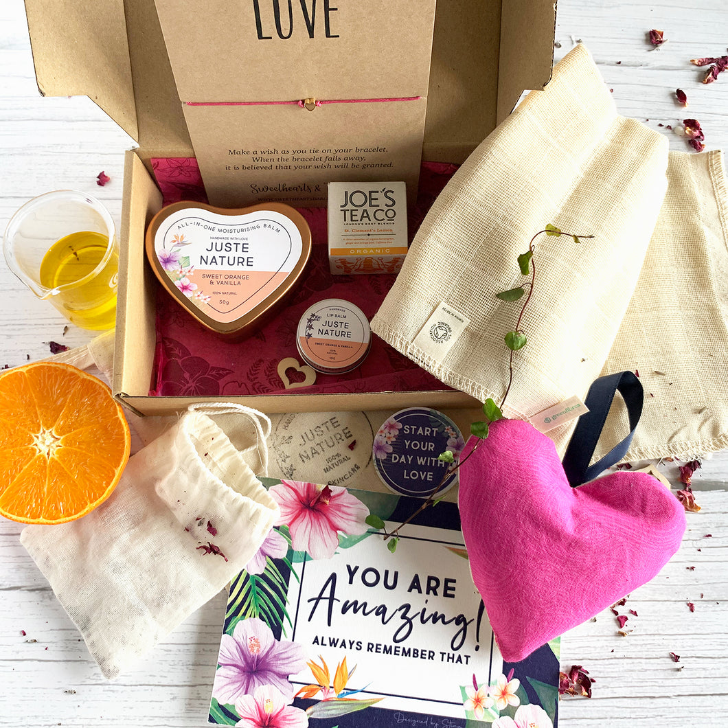 LOVE MORE GIFT SET