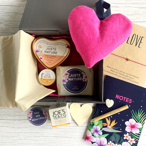 With Love Gift Set Juste Nature