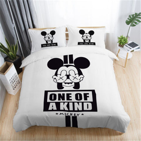 Housse de Couette Mickey One of a Kind