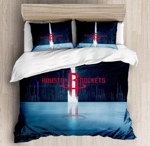 Housse de Couette Houston Rockets