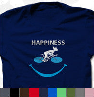 Happiness Cycling