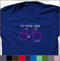 Ride Her