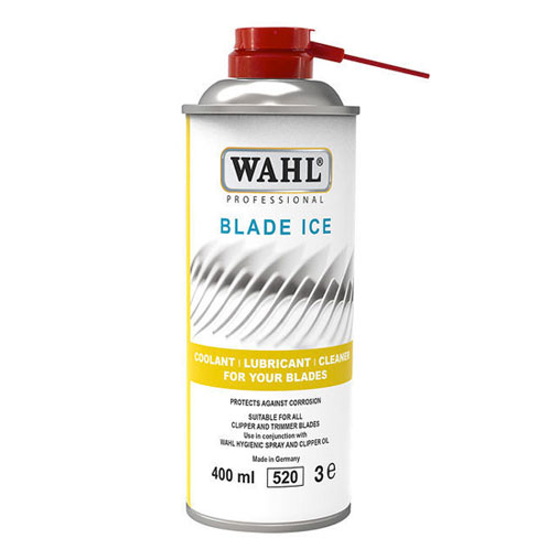 Wahl Blade Ice (lubrication)