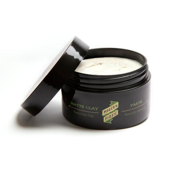 Modern Pirate Matte Clay Paste 3.2oz