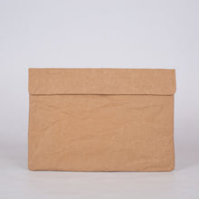 Load image into Gallery viewer, Natural Recycled Paperbag (Maxi size)