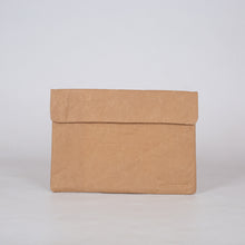 Load image into Gallery viewer, Natural Recycled Paperbag (Medium Size)
