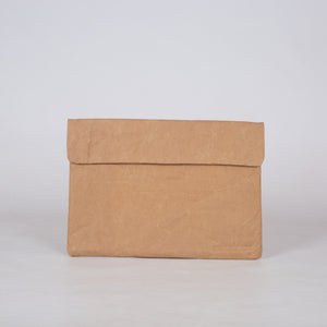 Natural Recycled Paperbag (Medium Size)
