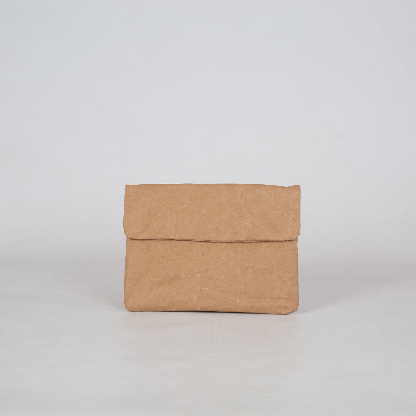 Natural Recycled Paperbag (Mini Size)