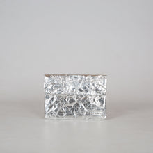 Load image into Gallery viewer, Silver Recycled Paperbag (Mini Size)