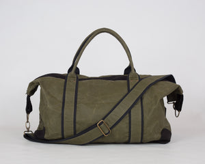 Hunter Recycled Weekend Bag