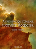 As knowledge increases, wonder deepens. - Quote Poster