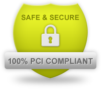 Safe & Secure Paiment