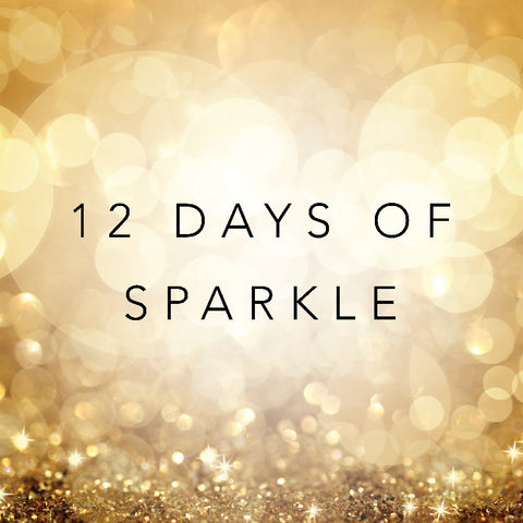 12 Days of Sparkle