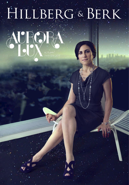 Gayle Tzemach Lemmon - Aurora Lux Collection