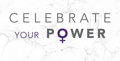 Celebrate Your Power hero image