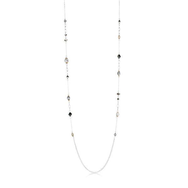 Cecilia Necklace Long