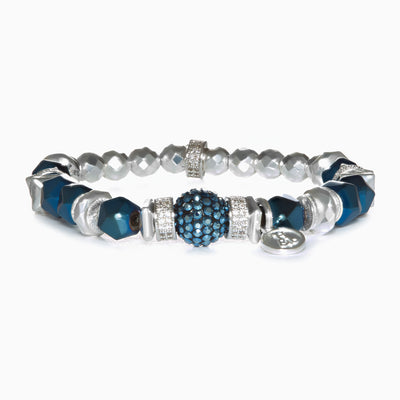 Midnight Sparkle Ball™ Luxe Bracelet