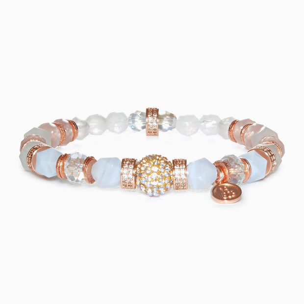 The Myanmar Project: Shimmer Sparkle Ball™ Luxe Bracelet