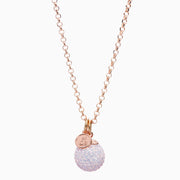 Sparkle Ball™ Long Necklace Pendant