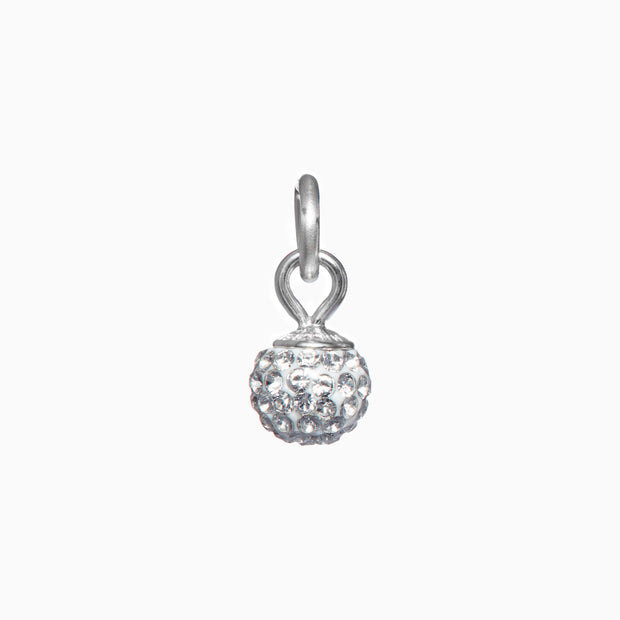 6mm Sparkle Ball™ Charm