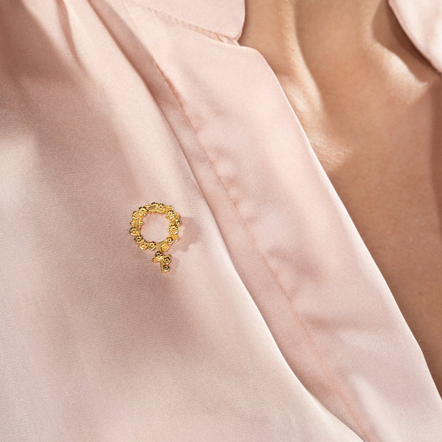 Venus Pin - 2020 Edition