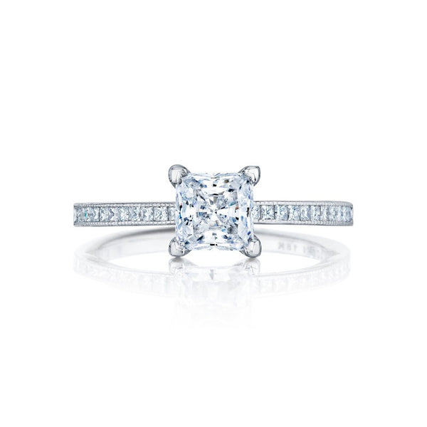 Tacori Sculpted Crescent - 45-1.5 PR 5.5 W