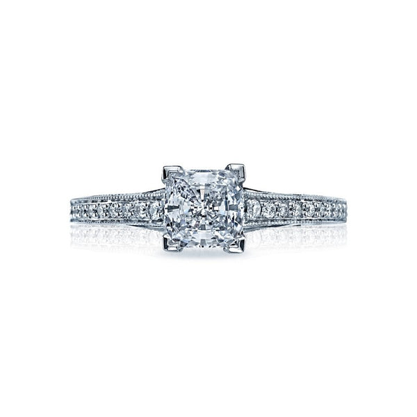 Tacori Sculpted Crescent - 58-2 PR 5 W