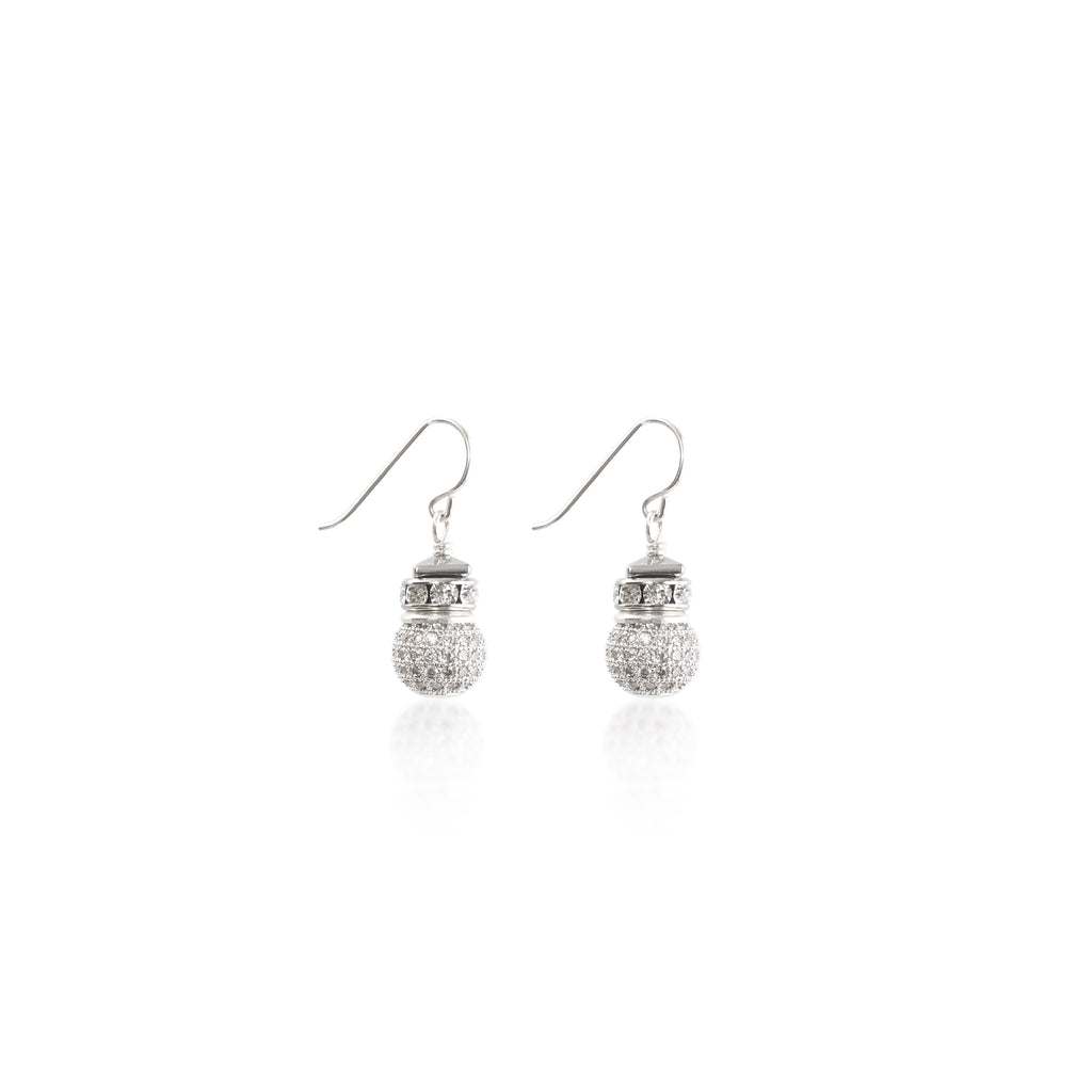 Aberdeen Drop Earrings