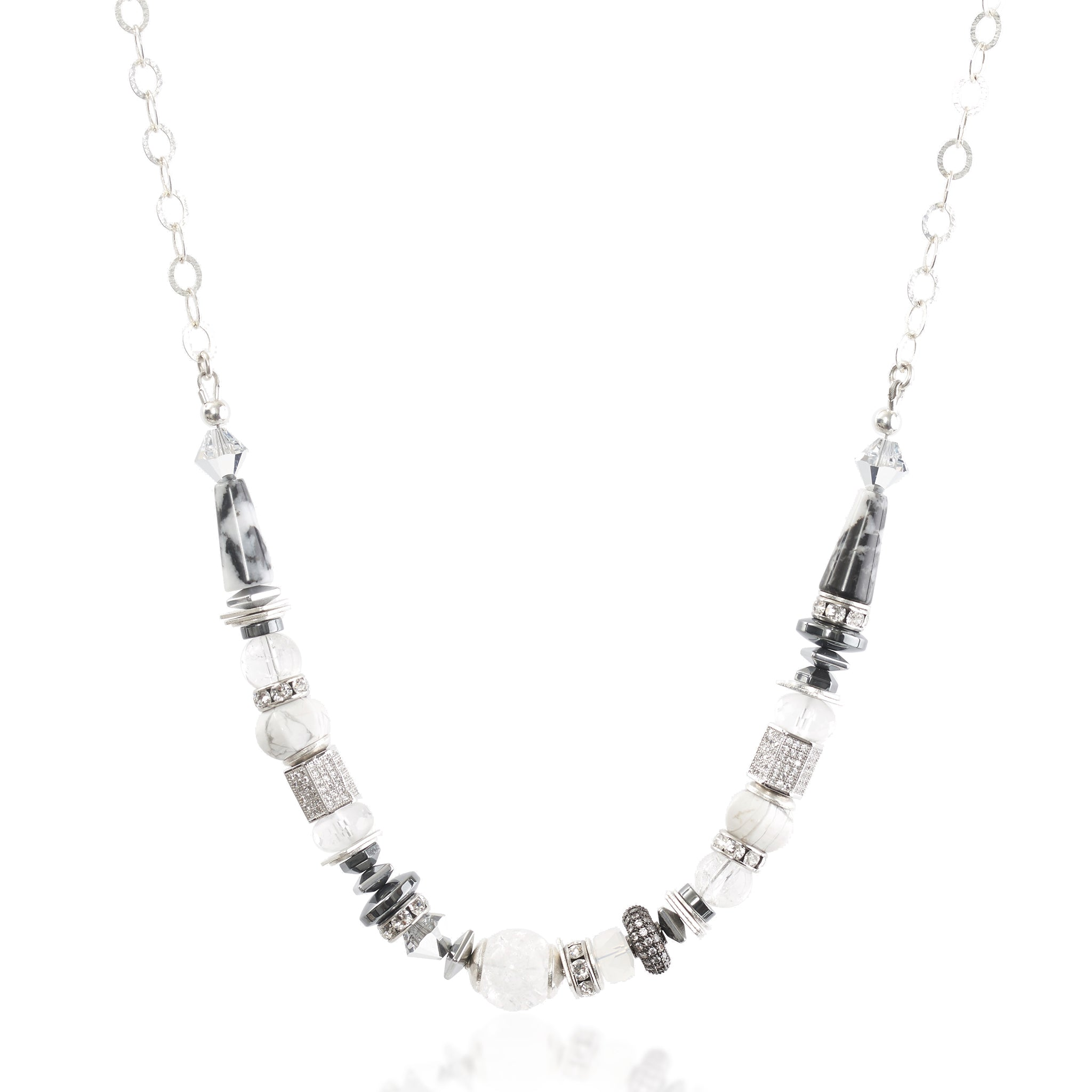 Aberdeen Statement Necklace