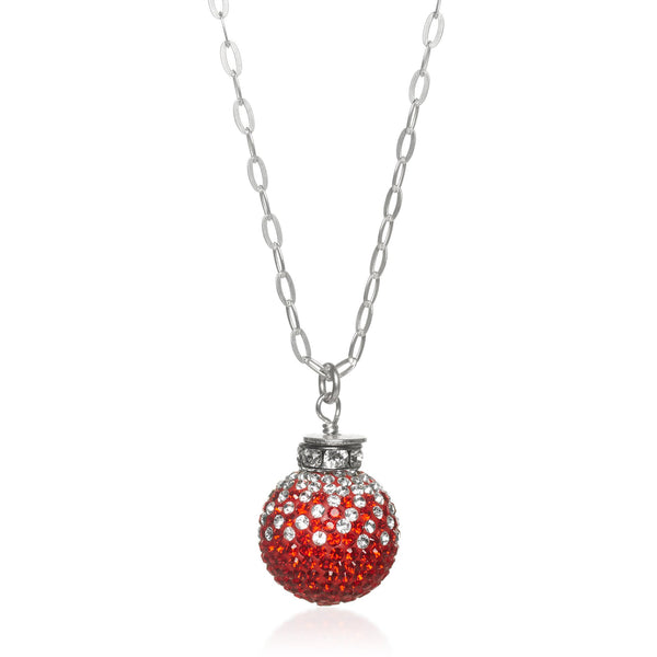 Canada Collection Sparkle Ball™ Pendant