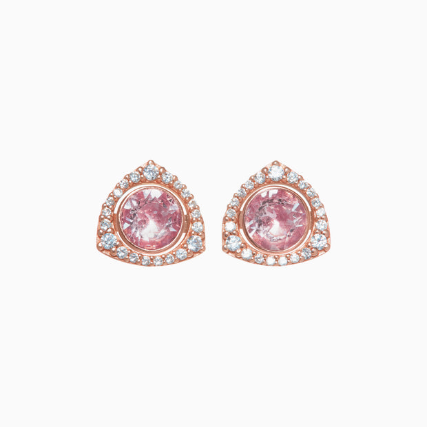 Trillion Bloom and Esme Stud Set