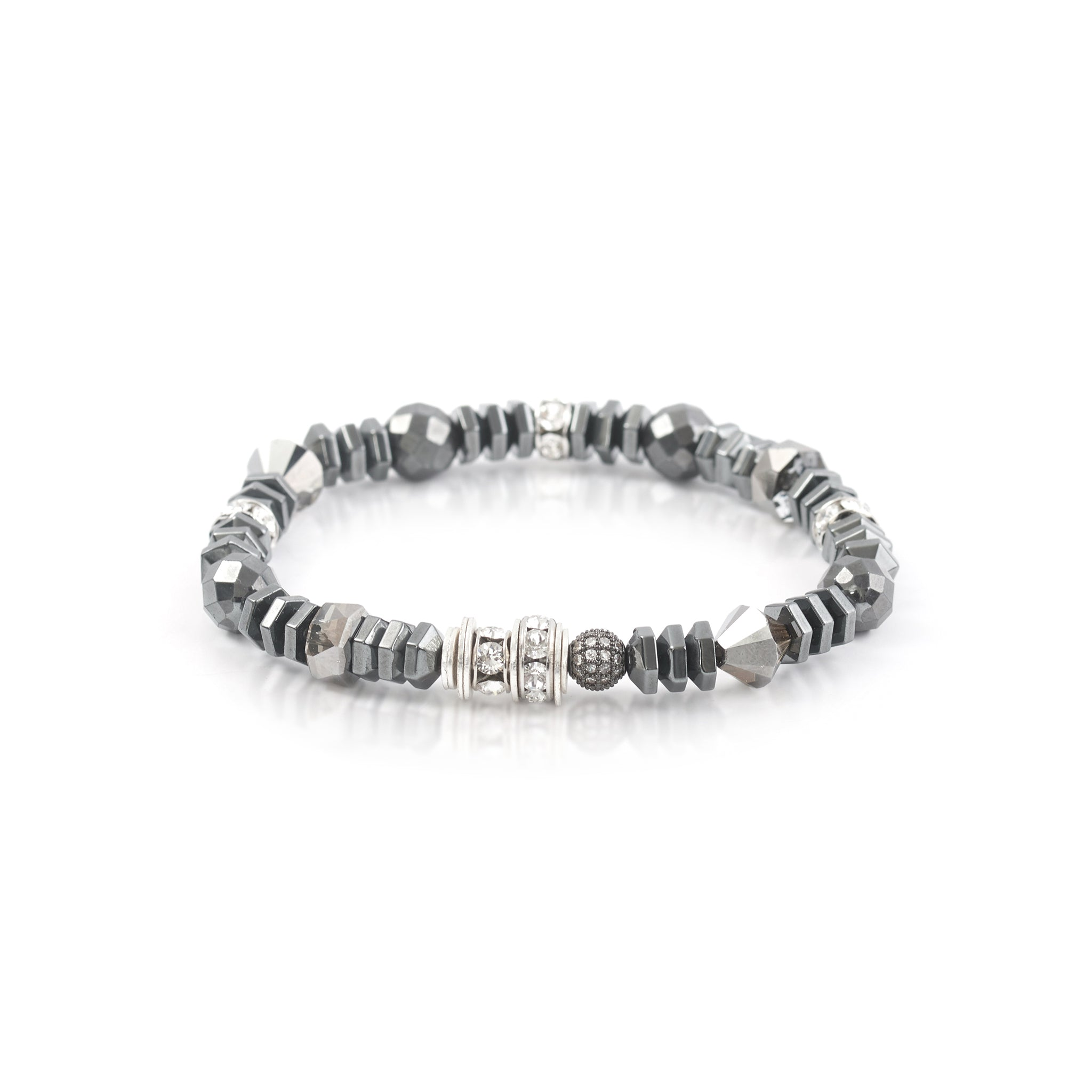 Elias Stretch Bracelet