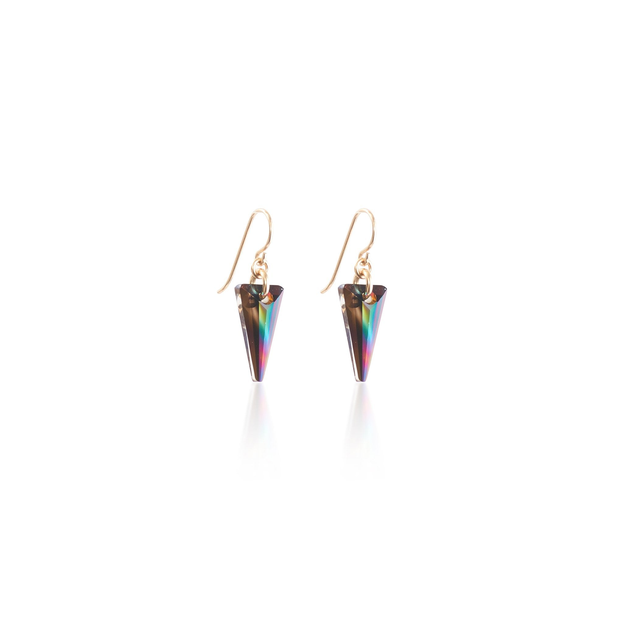 Ellis Drop Earrings