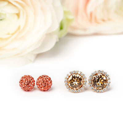 Esme Earring Set