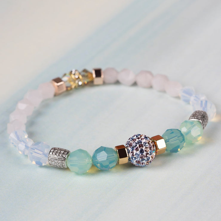 Sparkle Ball™ Gemstone Bracelet