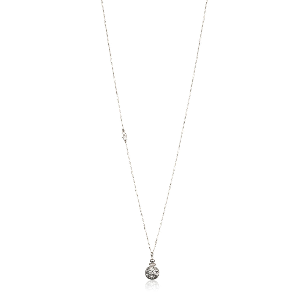 Cy Necklace Pendant Long
