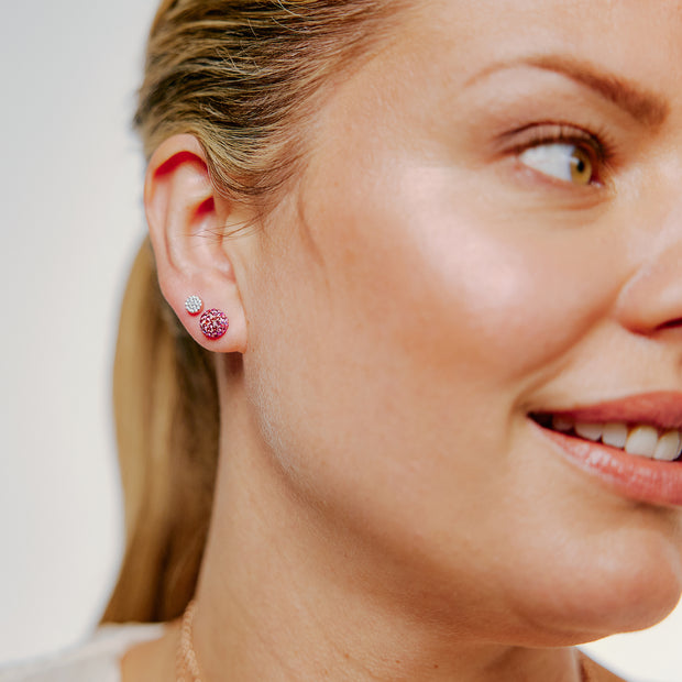 Wildflower Sparkle Ball™ Stud Earrings