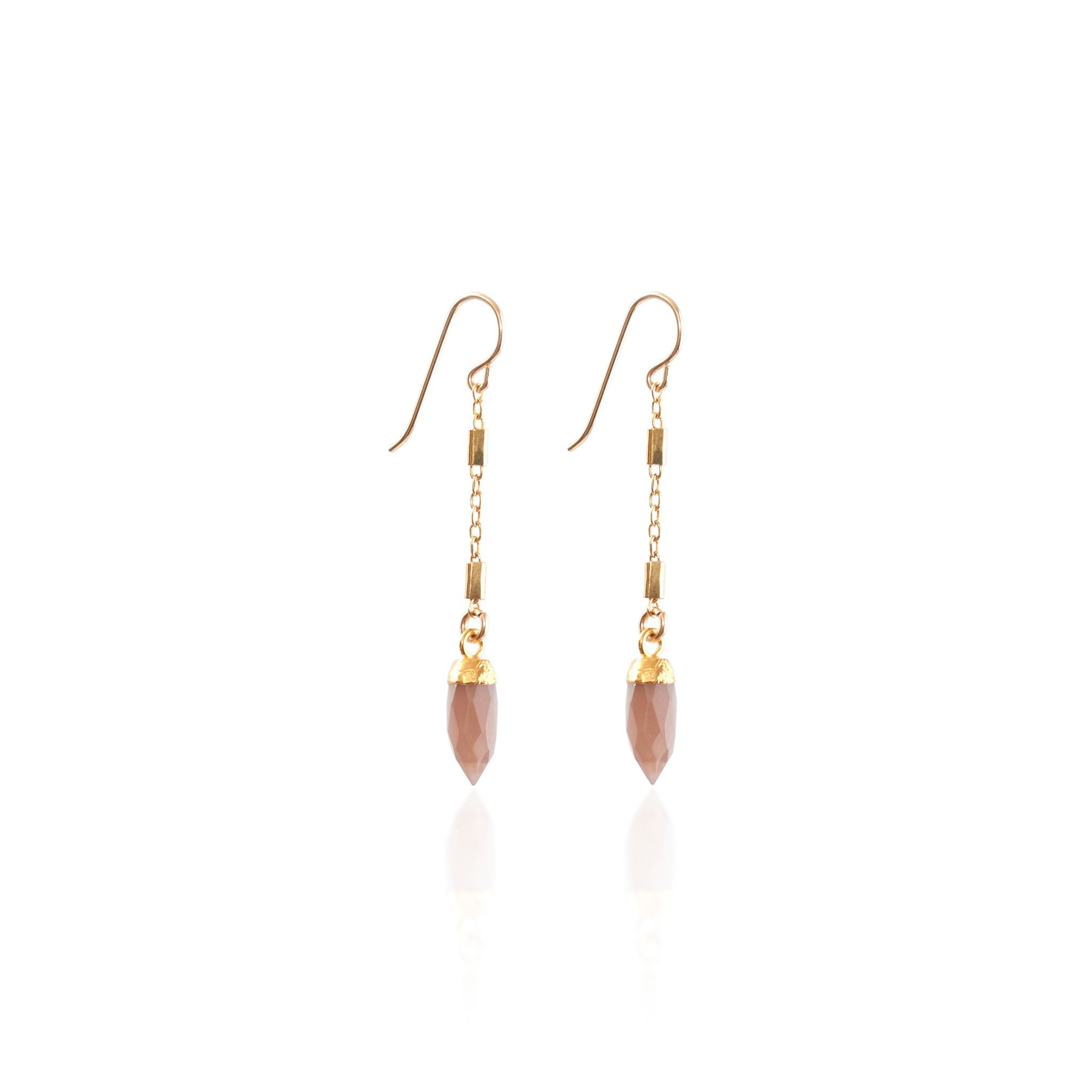 Hanna Drop Earrings