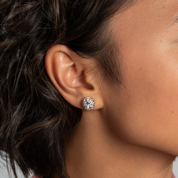 Lustre Sparkle Ball™ Stud Earrings