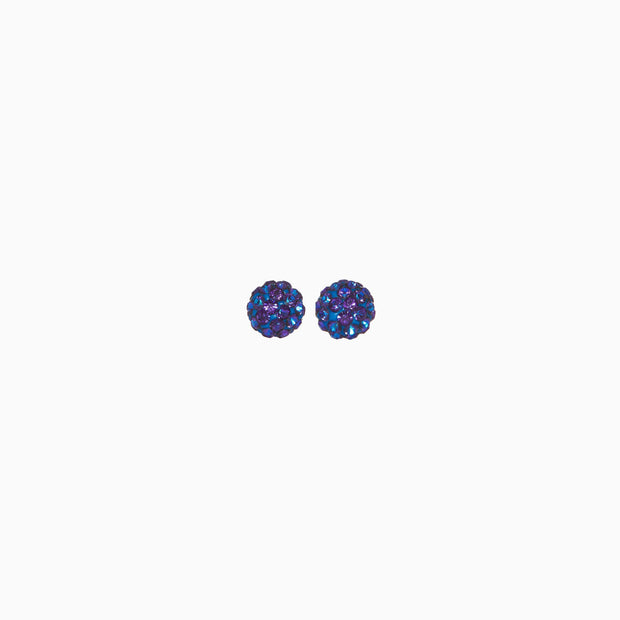 6mm Sparkle Ball™ Stud Earrings