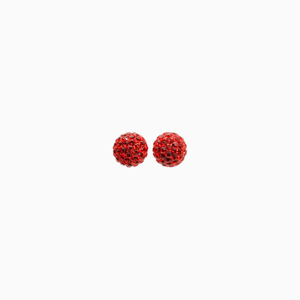 8mm Sparkle Ball™ Stud Earrings