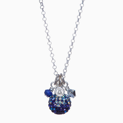 Twilight Sparkle Ball™ Necklace Cluster