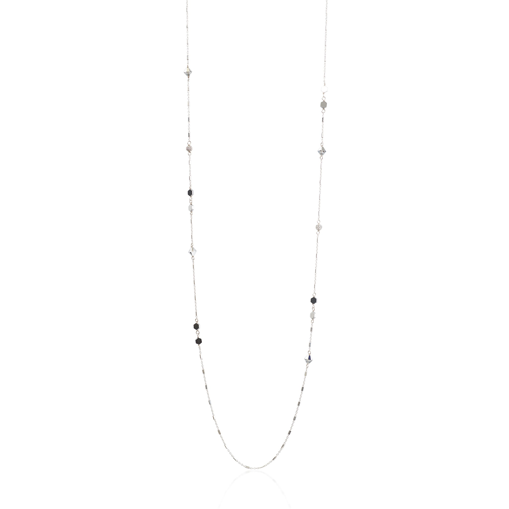 Tulita Necklace Long