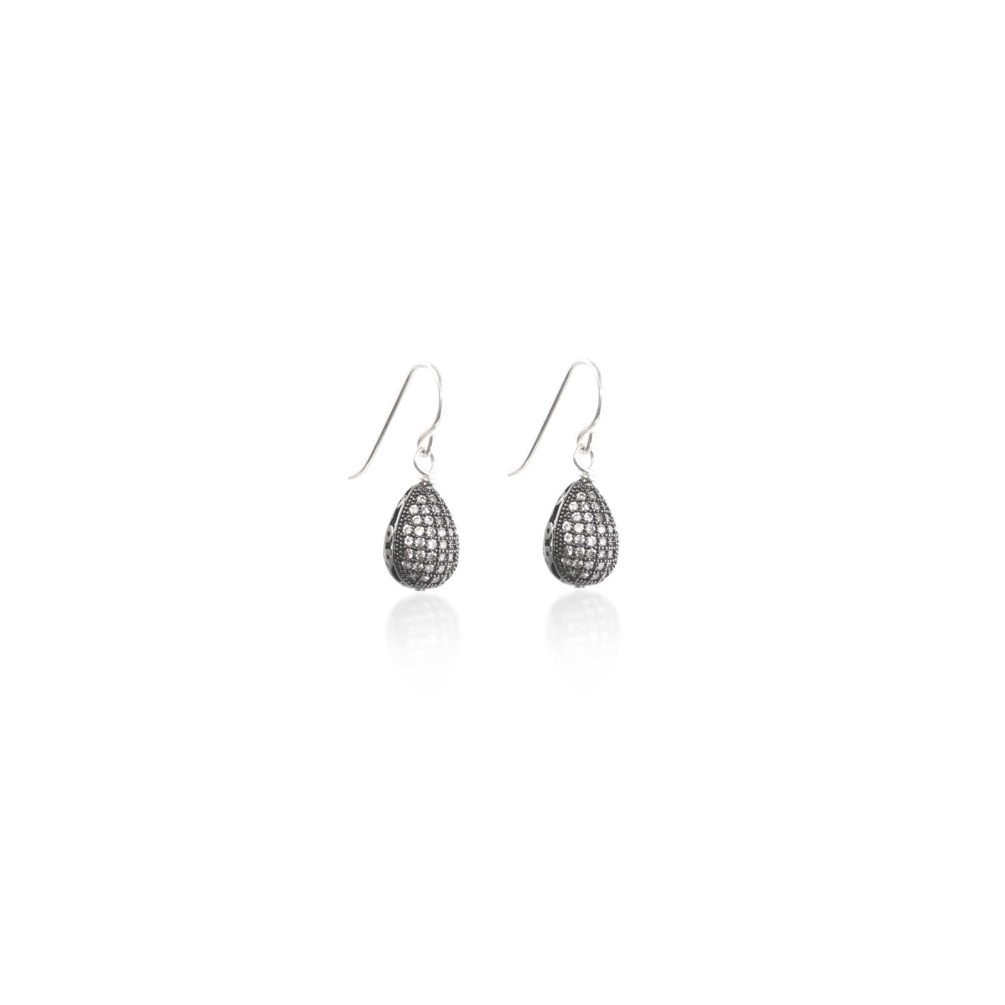 Vala Drop Earrings