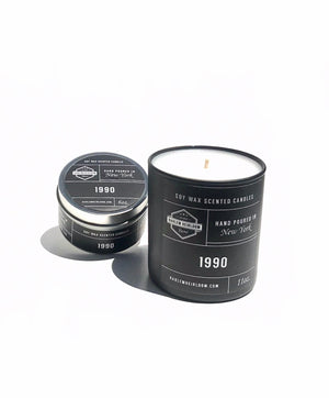 1990 Soy Candle