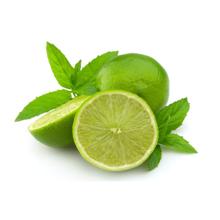 Crushed Lime Mint
