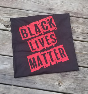 Black Lives Matter-For the Culture-African American Culture