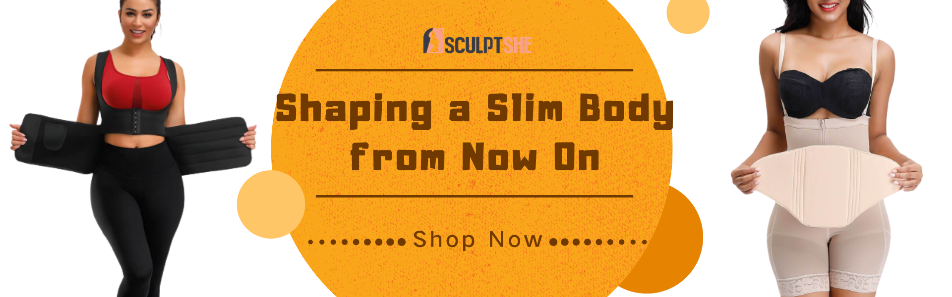 Shaping a Slim Body from Now On