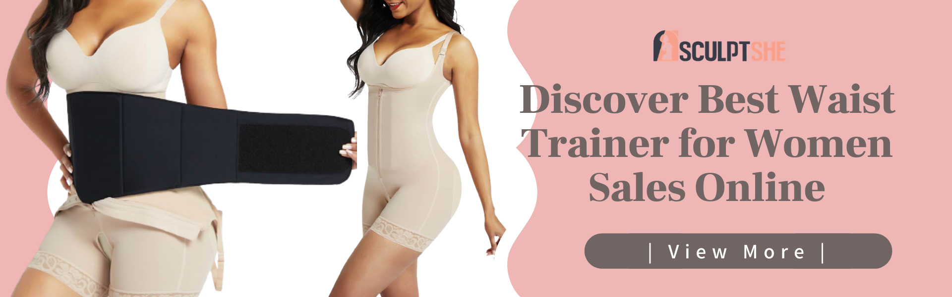 Discover Best Waist Trainer for Women Sales Online