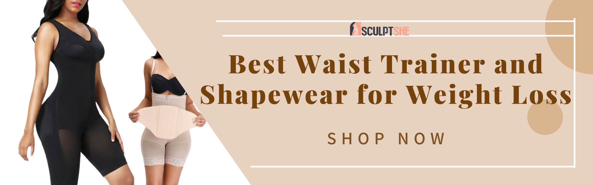 Best Waist Trainer and Shapewear for Weight Loss